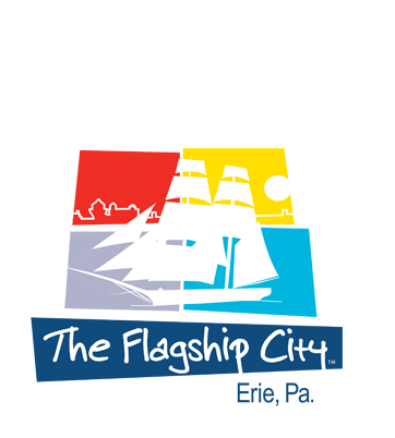 Erie City official logo small