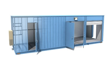 Industrial Enclosures